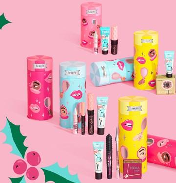 Situs Resmi Benefit Cosmetics
