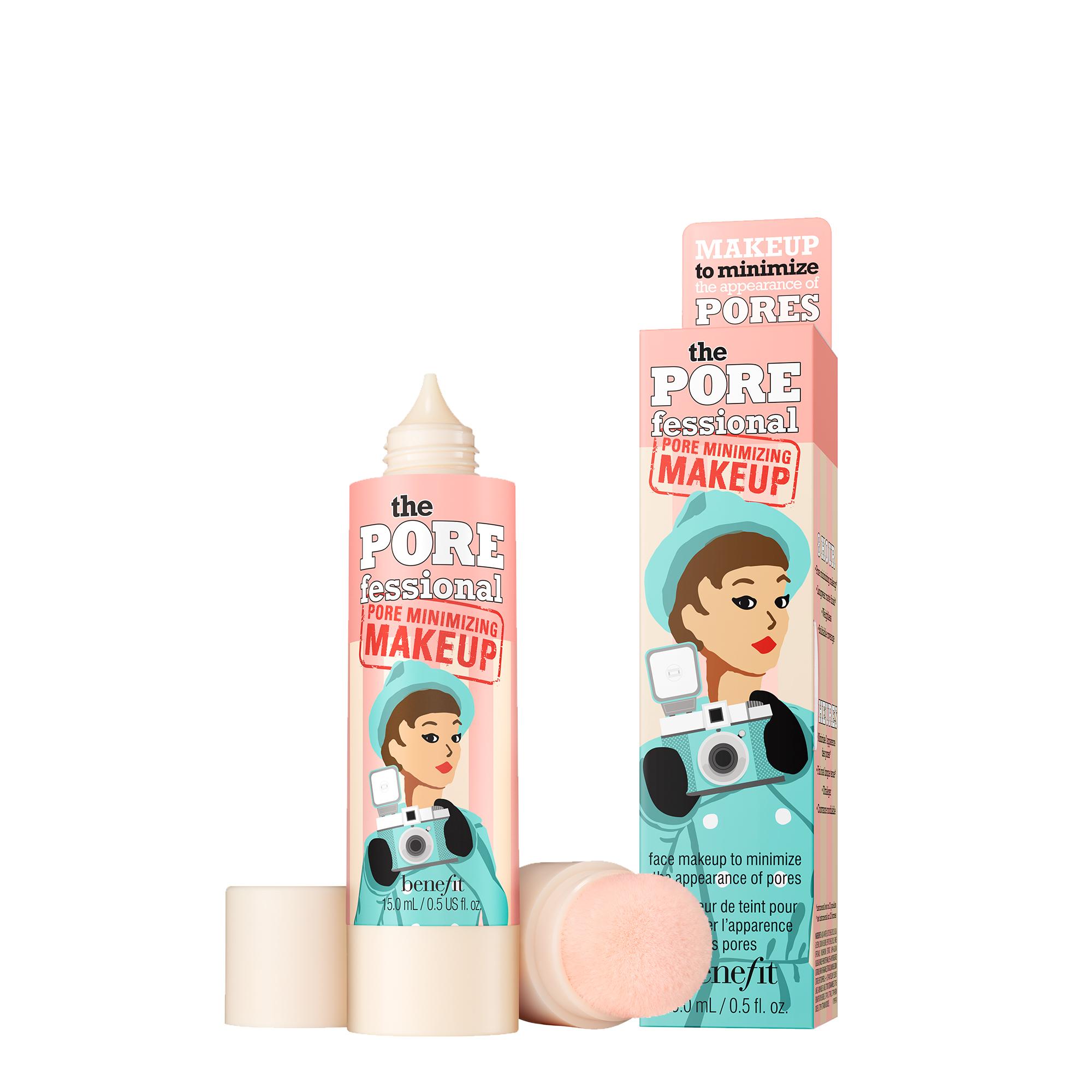 The Porefessional Pore Minimizing